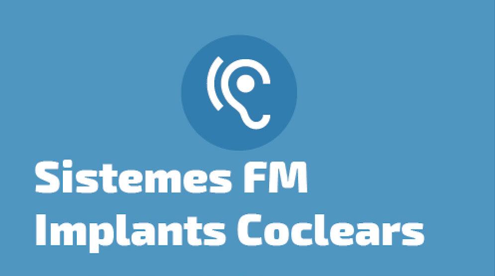 Sistemes FM Audiologia