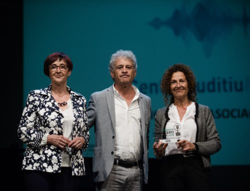 Patrocinio Premios Onda Cero